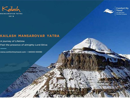How to claim a subsidy of Kailash Mansarover yatra 2019 for Uttar Pradesh