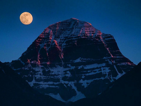 3 secrets about full moon night at Kailash Mansarovar You Never Knew