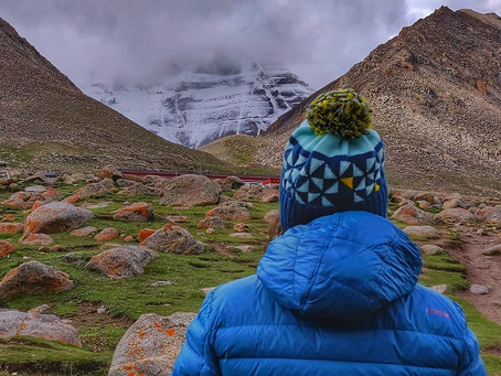 What is it like doing Kailash Mansarovar yatra as solo Indian woman traveller?