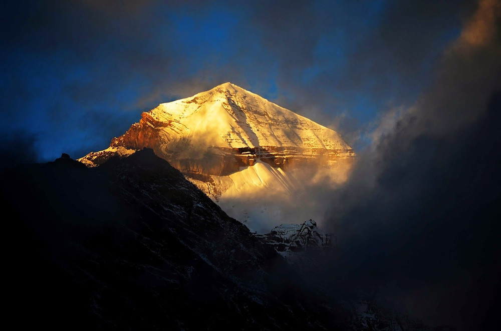 Unsolved Mysteries of Mount Kailash