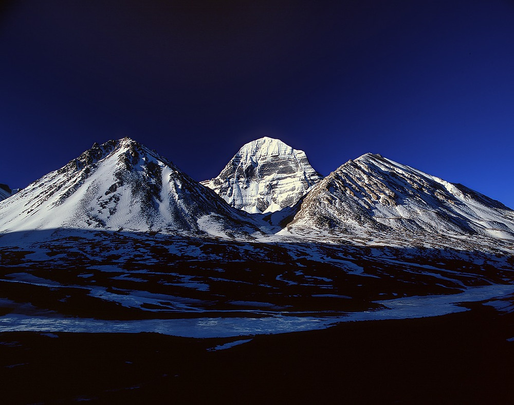 Kailash Mansarovar Yatra Preparation