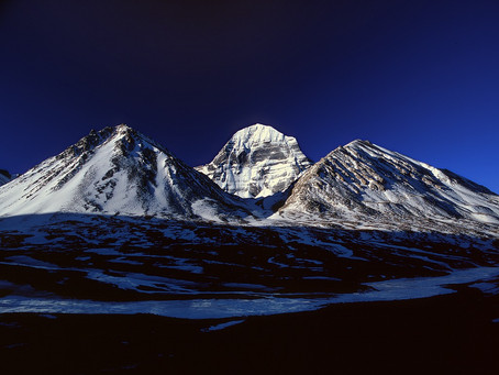 Preparing for Kailash Mansarovar Yatra? Here's a self help guide- 3 Big Things