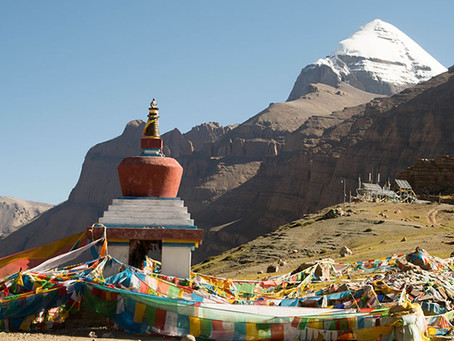 Kailash Mansarovar Yatra 2019 - Best time to visit