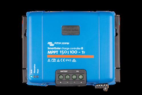 "Victron 150 | 100 ""Smart Solar""  MPPT Solar Regulator"