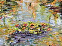 Dreaming of Monet