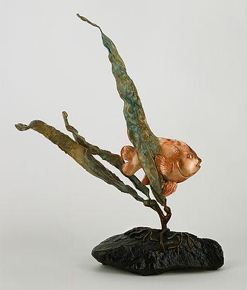 Garibaldi Bronze