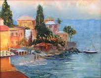 Lake Como Study