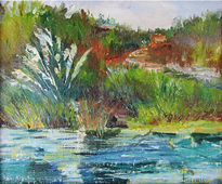Lagoon East