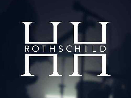 ROTHSCHILD - HALFWAY HOUSE REVIEW
