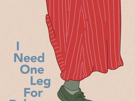 TRANQUA LITE - I NEED ONE LEG FOR BALANCE REVIEW