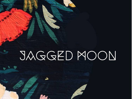 JAGGED MOON- SITCOM RERUNS REVIEW