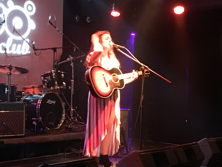 RAMONA ROSE- 360 CLUB REVIEW