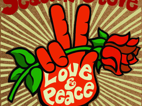 SEASICK STEVE- LOVE AND PEACE REVIEW