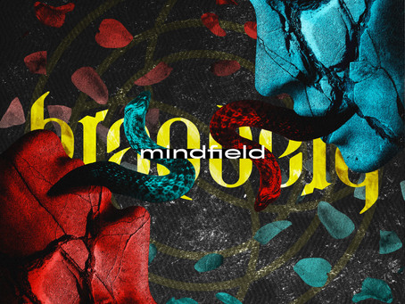 BROODERS - MINDFIELD REVIEW