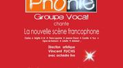 Grain2Phonie à l'Auditorium du Thor  samedi 28 mai à 20h30                          répertoire :