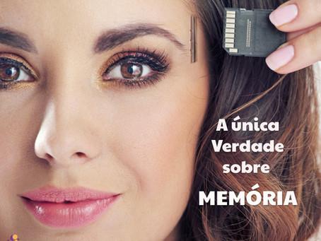 A Única Verdade Sobre a Memória