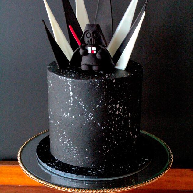 Custom Figure cake