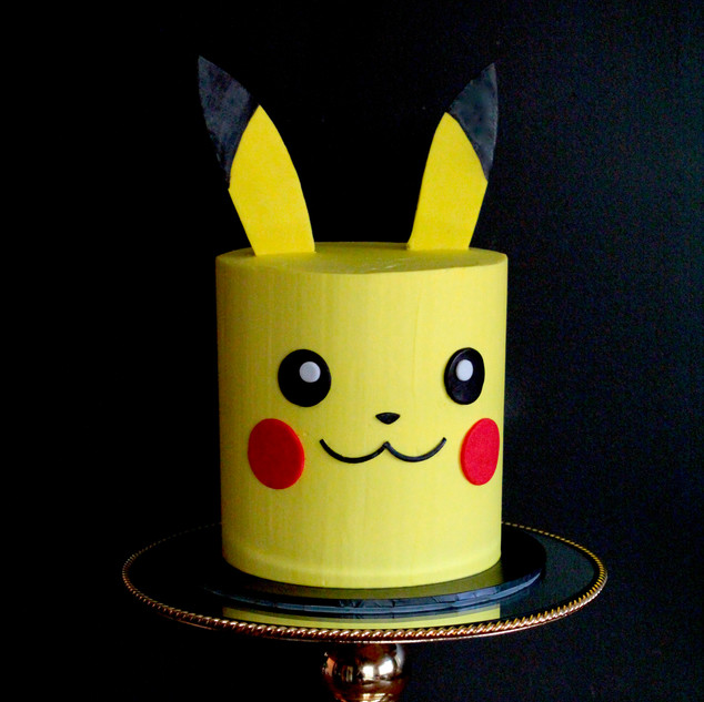 Pikachu!!
