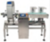 CM3350 Combi Check Weigher and Metal Dector System
