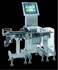 CM 3500 Check Weigher System