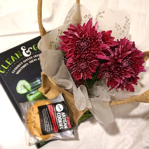 'Mary' Mother's Day Gift Bundle