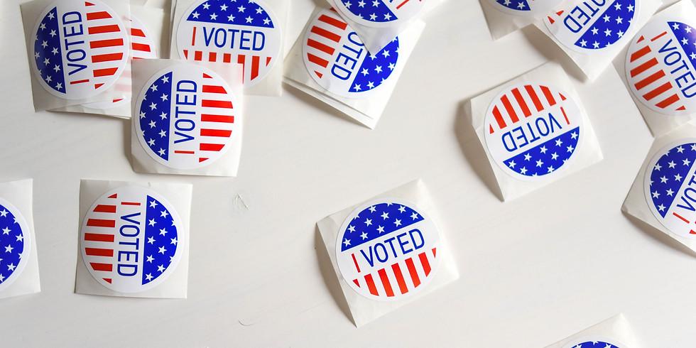 Ranked Choice Voting Volunteer Organizing