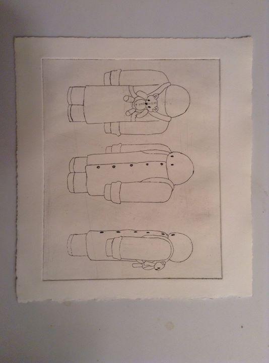 Azar character design