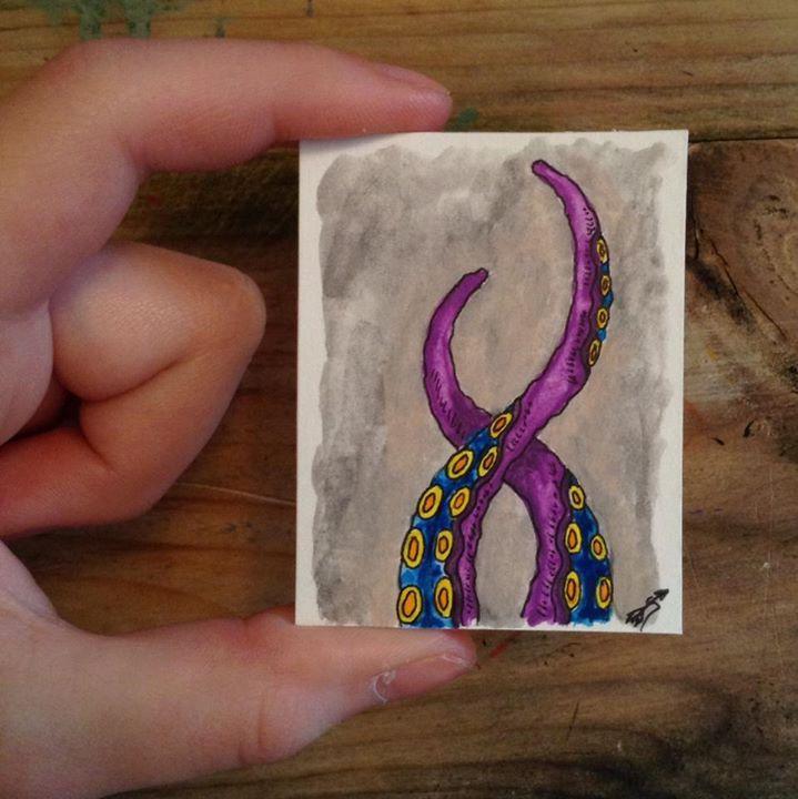 tentacles 2