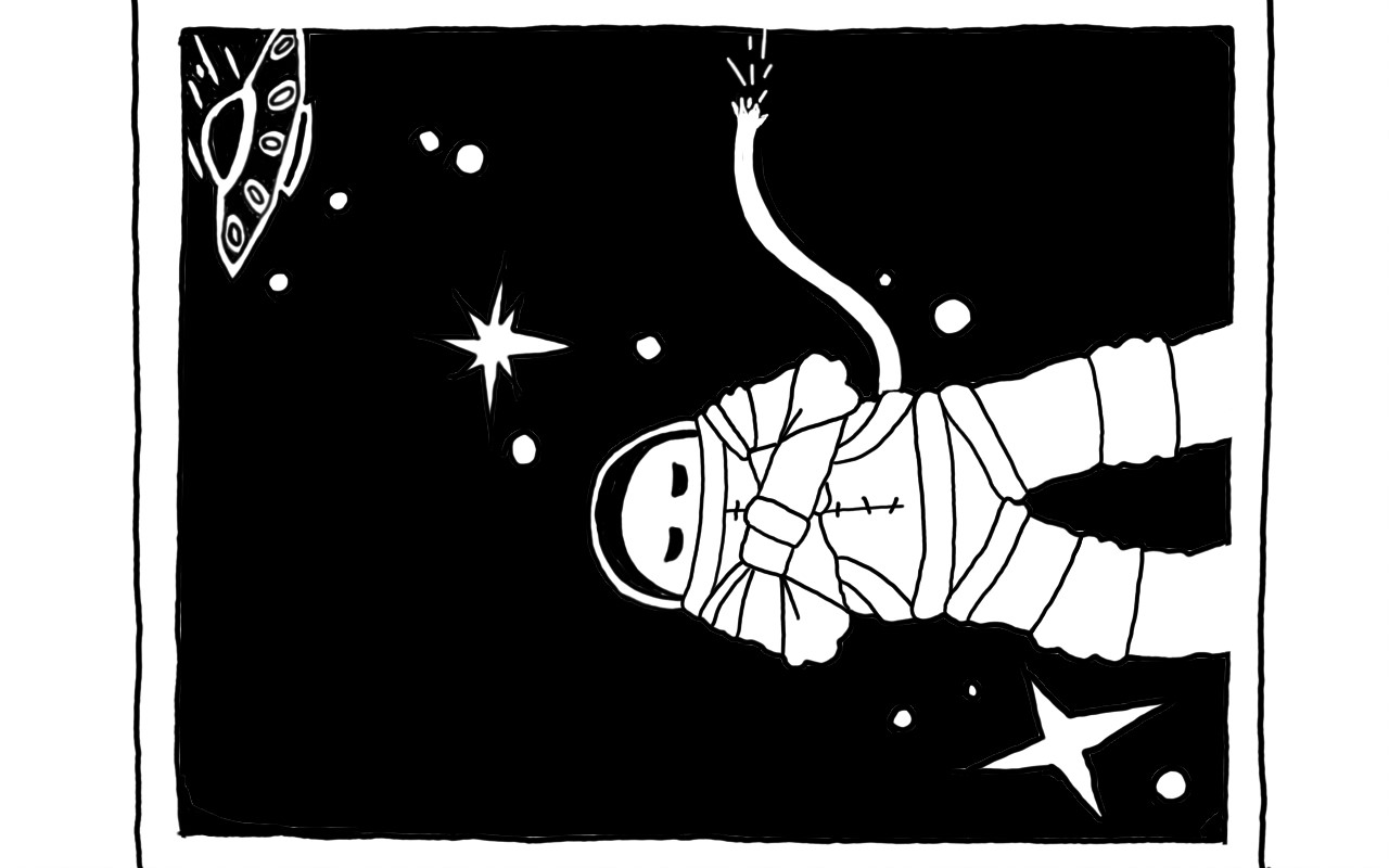 lost in space pg 3