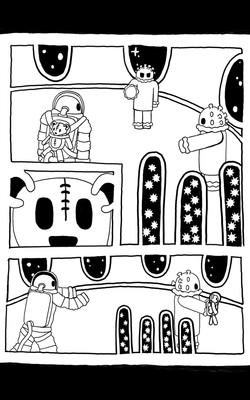 lost in space pg 6