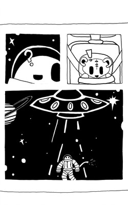 lost in space pg 4