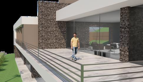 Novo projeto: casa em Lagoa Santa-MG