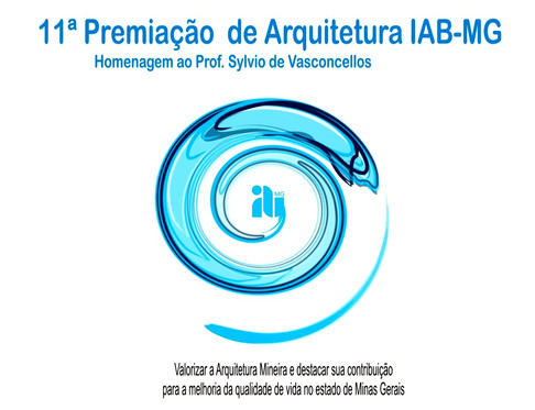 Projeto de Sinalização de Mariana-MG é premiado pelo IAB-MG