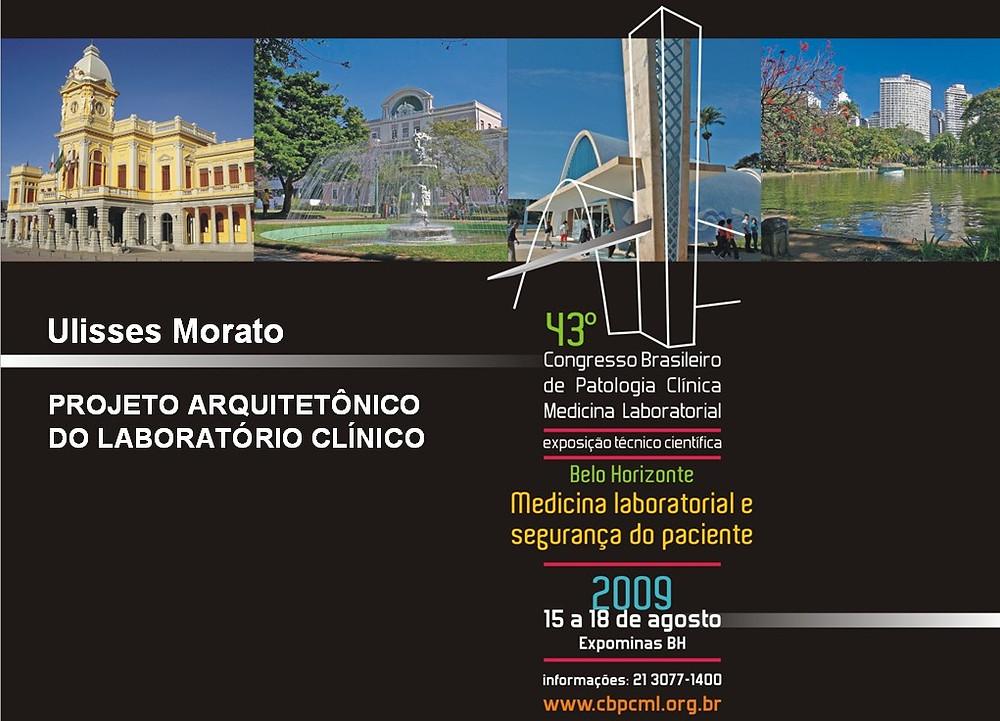Ulisses Morato profere palestra em Congresso da SPBC