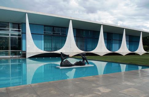 Acessibilidade nos atrativos turísticos de Brasília/DF