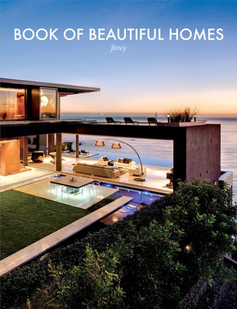 Casa EP no Book of Beatiful Homes.