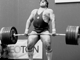 How to improve recovery, wellness and minimize risk while progressing in weightlifting.
