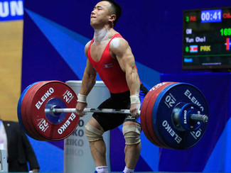 How to achieve optimal transition to the 2nd pull/phase for the Snatch and Clean.