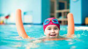 Porque a natação pode ser a sua próxima atividade
