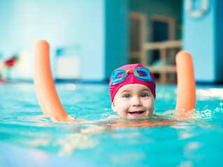 Water safety: Protect your child from drowning