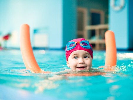 FREE SWIMMING EXTENDED FOR LOCAL CHILDREN