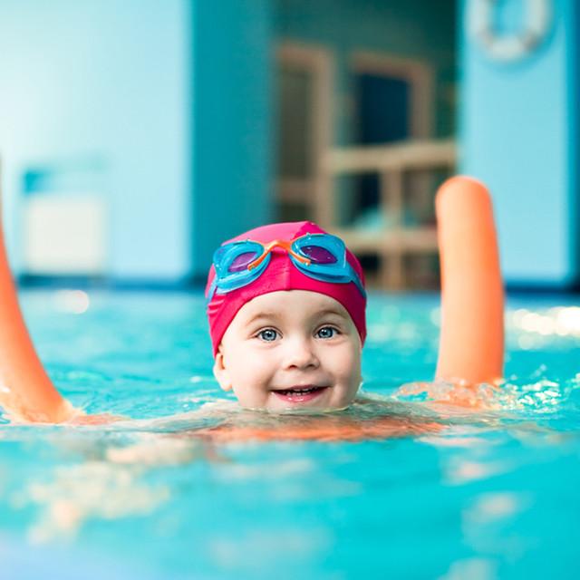 Superfish Swim Schools