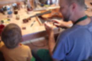 Luthier, Tacoma, violin repair, violin rental, viola, violin bow rehair, violin setup, violin sales, family-owned