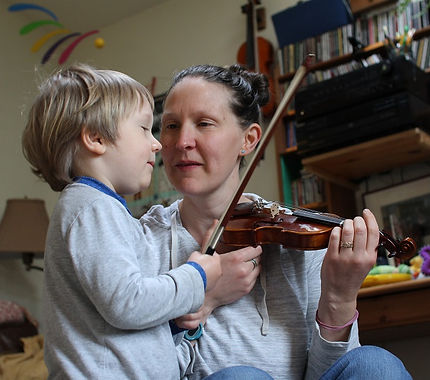Violin and fiddle lessons, group classes | Tacoma, Wa