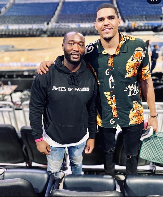 TOBIAS HARRIS - Philadelphia 76ers