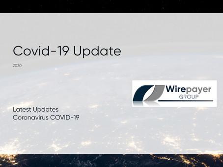 Coronavirus/Covid-19 statement