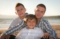 Photographie de Famille La Ciotat
