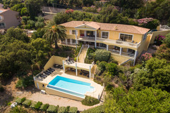 Photographie Immobilière Côte d'Azur