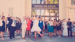 Photographie Mariage Aix en Provence