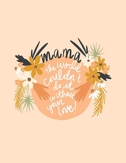 Digital Print at Home Mama